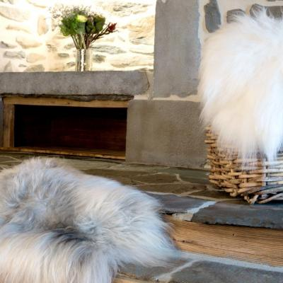 Ambiance Chalet chic